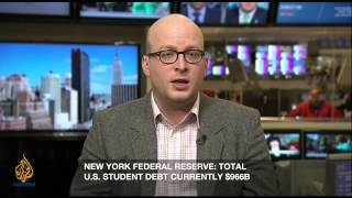 Inside Story Americas - Young and in debt
