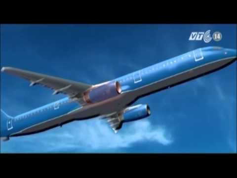 VTC14_Năm 2014 – năm của các sự cố hàng không Việt Nam