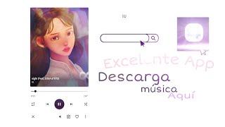 Descargar musica kpop con caratula