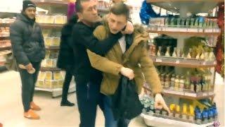 Хрюши против - остановите беспредел в Лениногорске!