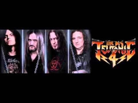 Big Teutonic 4 Mix | Kreator, Sodom, Destruction and Tankard