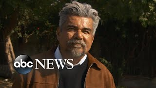 George Lopez joins forces with Latino organizations to get out the vote   Nightline