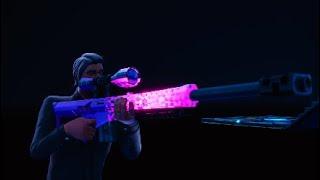 """NEW"" Fortnite ENIGMA weapon skin / Showcase / Cop or drop?"