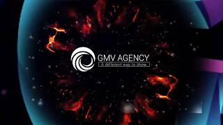 [GMV Studio] - Demo showreel intro GMV GROUPS!