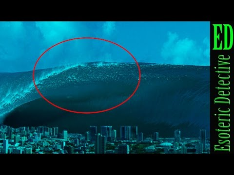 Scientists say The Great Flood in Chinese history happened! | The Deluge #GreatFloodofChina