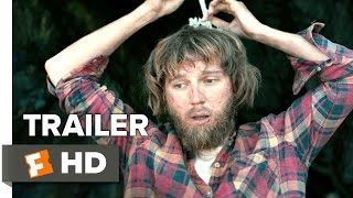 Swiss Army Man TRAILER 1 (2016) - Daniel Radcliffe, Mary Elizabeth Winstead Movie HD