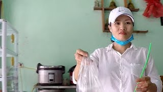 おっさんの一人旅 VIETNAM/CHINA-24 ベトナム、中国旅行 早朝のサパ