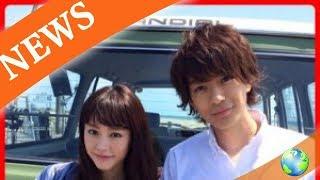 Japan News: 兼ねてから交際が囁かれていたビッグカップル♡女優でモデル...