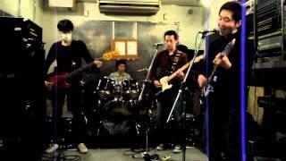 大江千里 we are travellin' band.