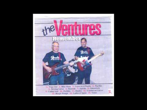 The Ventures  Remember