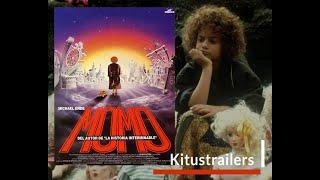 Momo Trailer (Castellano)