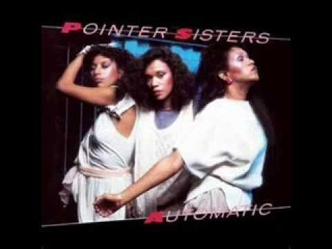 POINTER SISTERS - Automatic (1984) mp3