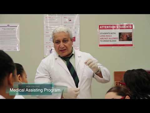 Medical Assisting Program