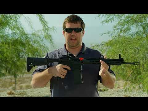 Springfield Armory SAINT Edge | Clay Martin