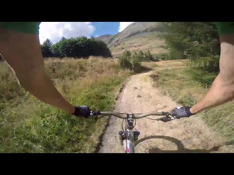 La Thuile Mountain Bike Natural Trail T - VERNEY