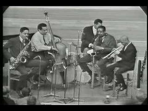 Jazz Icons: Charles Mingus- Live In '64 Preview