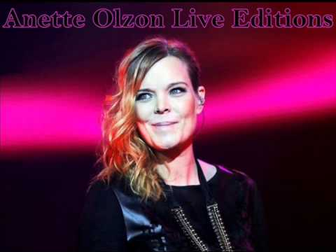Anette Olzon - Last Ride Of The Day (Live in Helsinki on 20.02.2015) Edited HQ/HD