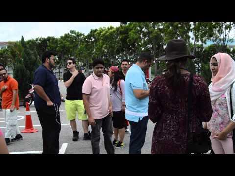 VISS Business Trip Kuala Lumpur 2015