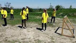 Відео урок 8 класу НВК №36