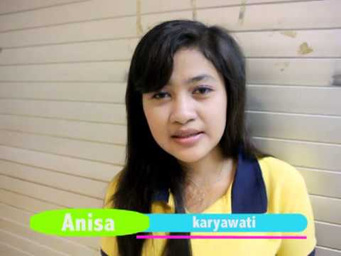 Wanita Berbakat - Anisa Travel Video