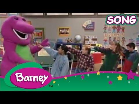 Barney - Brushing My Teeth (SONG)