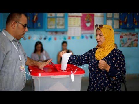 عودة على التغطية المباشرة للجولة الأولى من الانتخابات الرئاسية التونسية  - نشر قبل 22 دقيقة
