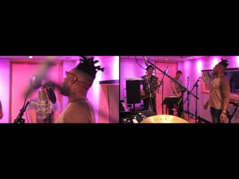 Omar Lyefook MBE With The QCBA Quartet 'There's Nothing Like This' The Wendyhouse Session