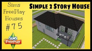 sims freeplay story simple