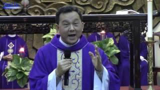Hãy dọn đường cho Chúa - Lm. Giuse Đỗ Quang Khang