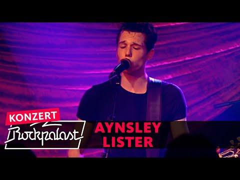 Ainsley Lister live | Rockpalast | 2004