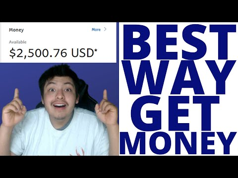 Best Money Making Method In 2020 (How To Make Money In 2020)