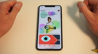 iOS 13: Änderungen im App Store (App Updates)