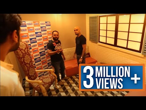 Why is Raghu Ram​ ANGRY???  Watch Now!!! | Radio City 91.1 FM