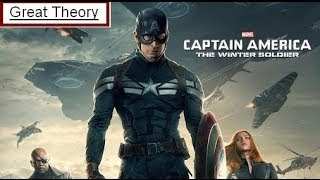 Captain America -The Winter Soldier [Trailer] Gives Great Theory