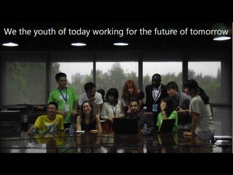 UNEP Tongji University Shanghai International Student Conference on Environmental Sustainability