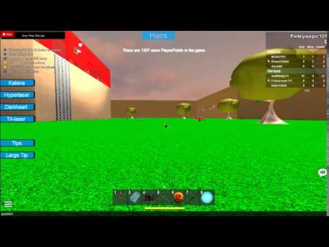how to get a free dominus on roblox