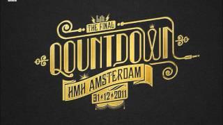 Qountdown 2011-2012 Jim Justice (Liveset) (HD)