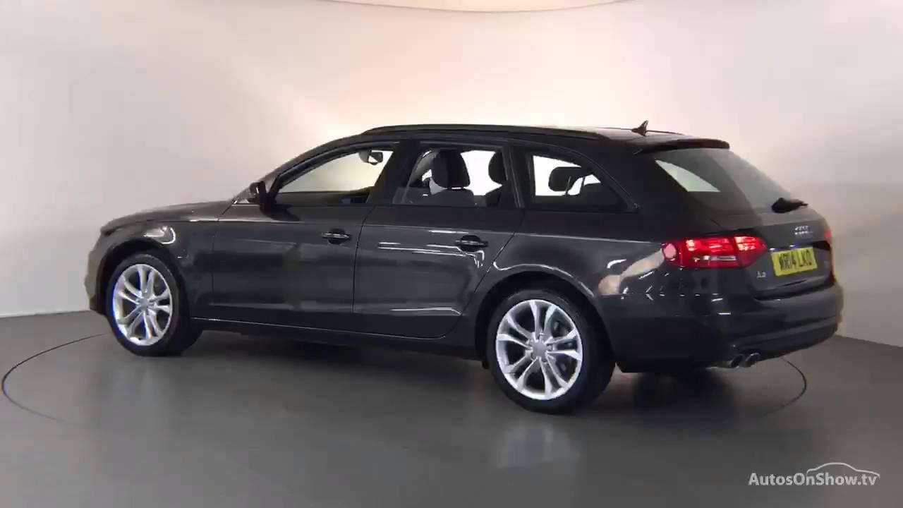 Kelebihan Kekurangan Audi A4 Avant 2014 Murah Berkualitas