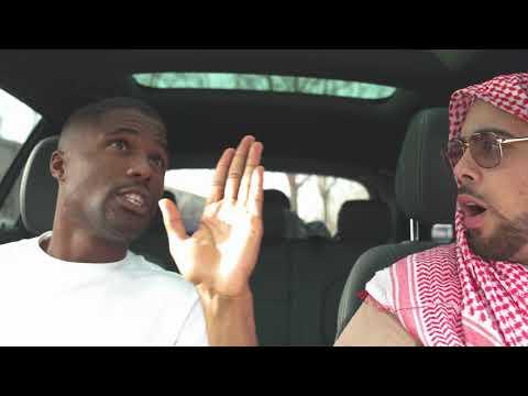 Arab Driving School The ComeBack