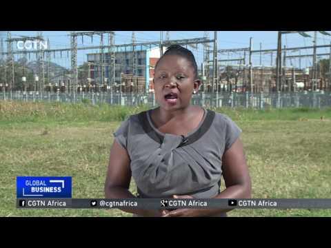 Engineering graduates help combat electricity theft in Uganda
