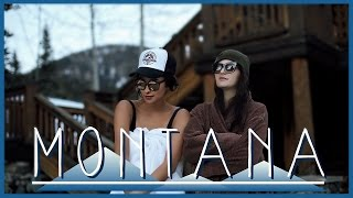 Shaycation Montana with Ingrid Nilsen | Shay Mitchell thumbnail
