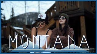 Shaycation Montana with Ingrid Nilsen | Shay Mitchell