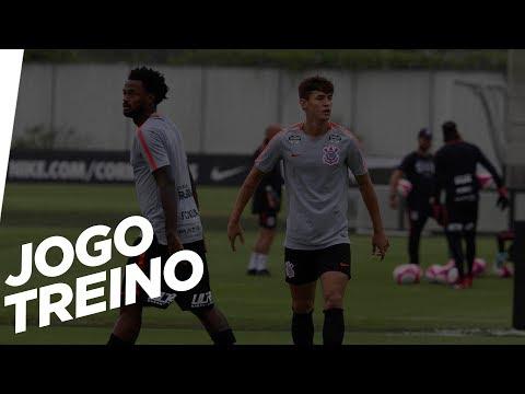 AO VIVO - Corinthians x Nacional-SP - Jogo-treino
