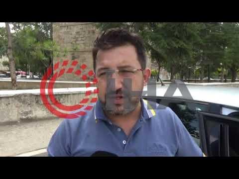 Karaman'da maskeli gasp