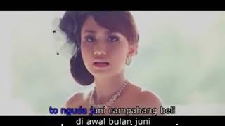 Download lagu putri bulan awal bulan juni MP3