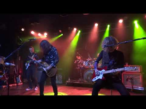 The Flower Kings Miracles For America London 08.12.2019