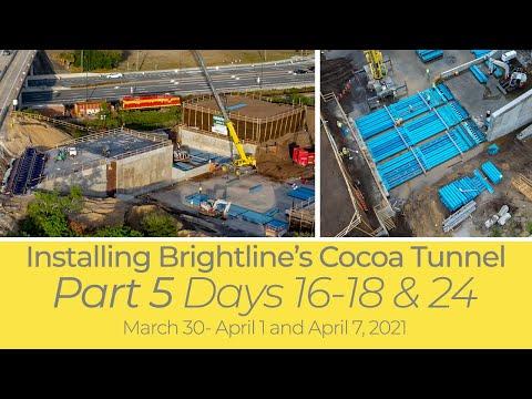Installing Brightline's Cocoa