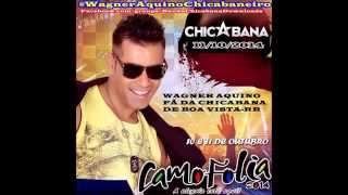 CHICABANA - Ao Vivo em Camocim-CE 11/10/2014 - @WagnerAquinoChicabaneiro