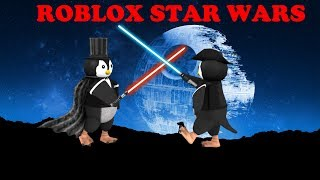 Roblox Star Wars - Das epische Duell
