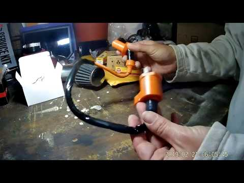 Unboxing QAZAKY Performance Ignition Coil for GY6